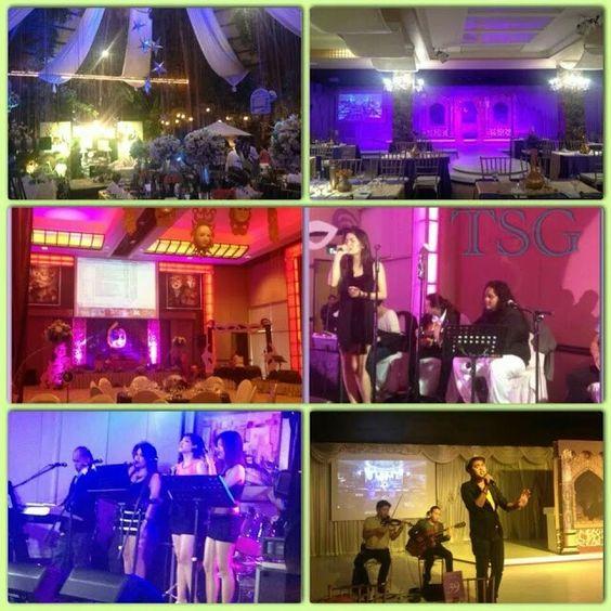 Manila Wedding Musicians