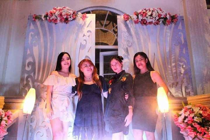 Tagaytay Wedding Event